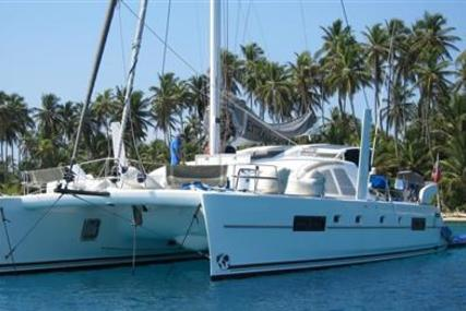 Catana Catamarans 50 for sale in Colombia for €540,000 (£466,100)