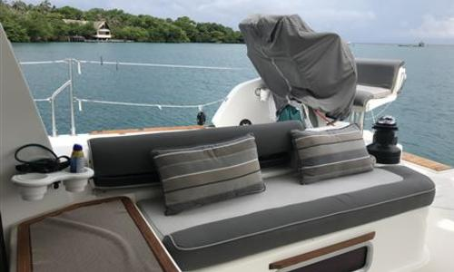 Image of Catana Catamarans 50 for sale in Colombia for €580,000 (£529,845) Colombia