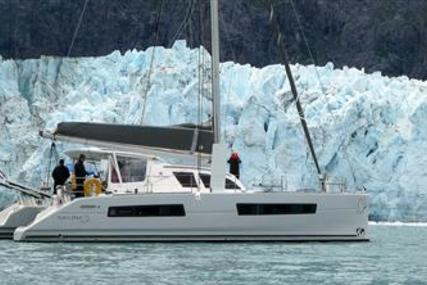 Catana Catamarans 47 Custom Carbon - 30th anniversary edition for sale in French Polynesia for €590,000 (£531,484)