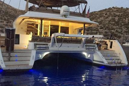 Lagoon 560 for sale in Turkey for €945,000 (£863,085)