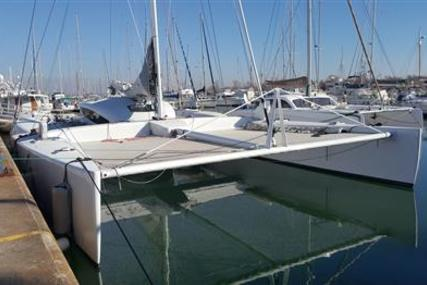 Mer & Composites Velum 72 for sale in France for $639,000 (£462,109)