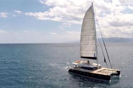 Sunreef Yachts 62 Sailing for sale in Greece for €895,000 (£763,782)