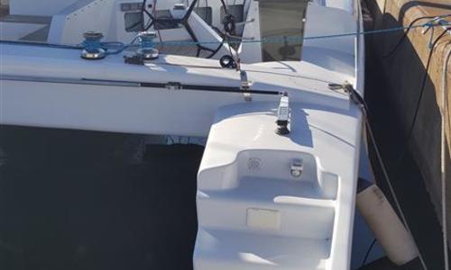 Image of Mer & Composites Velum 72 for sale in France for $639,000 (£499,242) France