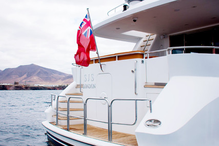 Moonen 72 for charter in Croatia from €21,000 / week