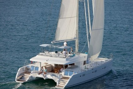 Lagoon 620 for charter in Greece from €26,320 / week