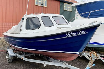 Orkney 520 for sale in United Kingdom for £8,500