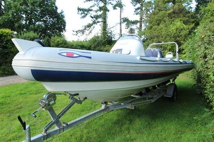 Ribeye 6.5 for sale in United Kingdom for £12,500
