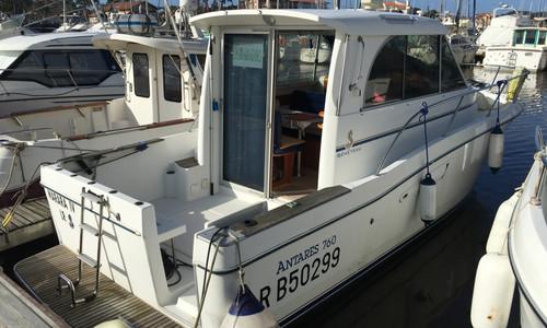 Image of Beneteau Antares 760 for sale in France for €32,500 (£29,433) LANDES, , France