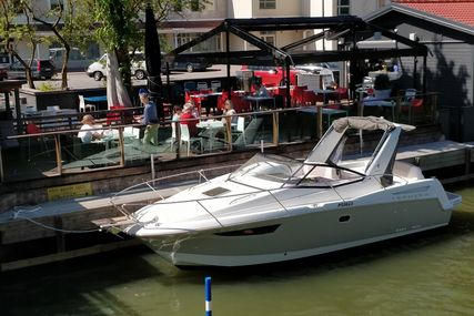 Jeanneau Leader 8 for sale in Finland for €79,000 (£70,700)