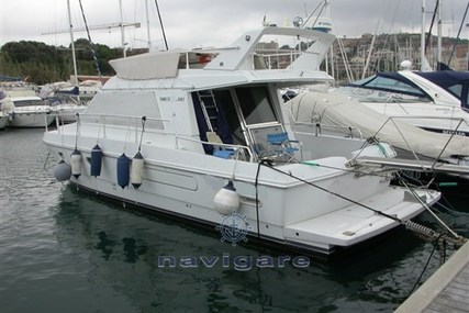 Ferretti Altura 39 Fly for sale in Italy for €63,000 (£55,491)