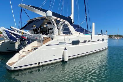 Catana 521 for sale in Fiji for $699,000 (£542,150)