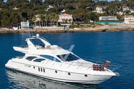 Azimut Yachts 62 for sale in France for €415,000 (£371,984)