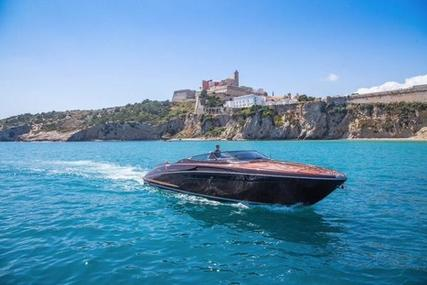 Riva rama 44 for sale in Spain for €325,000 (£291,446)