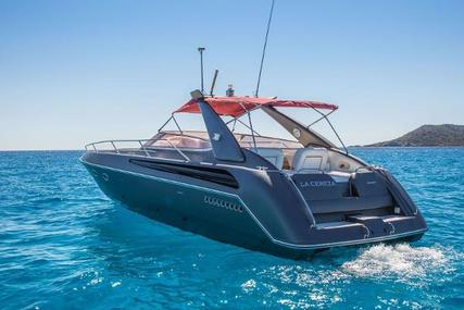 Sunseeker Tomahawk 41 for sale in Spain for €99,000 (£88,875)