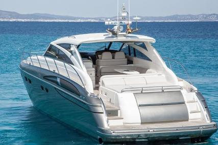 Princess V58 for sale in Spain for €349,000 (£315,631)