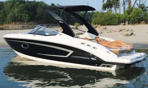 Image of Chaparral 257 SSX for sale in Spain for €89,000 (£79,751) Ibiza, Spain