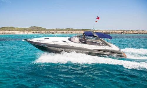 Image of Sunseeker Superhawk 34 for sale in Spain for €95,000 (£85,917) Ibiza, Spain