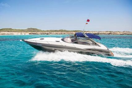 Sunseeker Superhawk 34 for sale in Spain for €95,000 (£85,862)