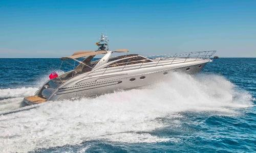 Image of Princess V55 for sale in Spain for €199,000 (£179,767) Ibiza, Spain