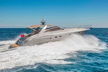 Princess V55 for sale in Spain for €199,000 (£179,871)