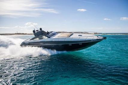 Alfamarine 60 for sale in Spain for €399,000 (£358,687)