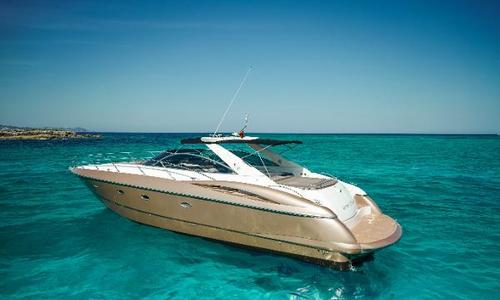 Image of Sunseeker Camargue 50 for sale in Spain for €169,000 (£152,429) Ibiza, Spain