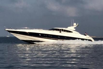 Sunseeker Predator 80 for sale in Spain for €619,000 (£559,174)