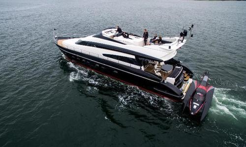 Image of Ladenstein 68 for sale in Germany for €795,000 (£700,891) Germany