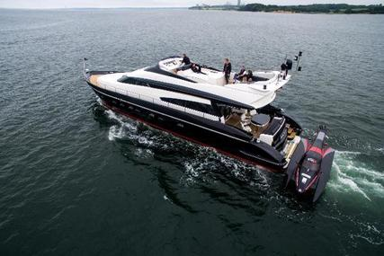 Ladenstein 68 for sale in Germany for €795,000 (£711,690)