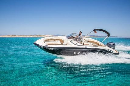 Chaparral 250 SunCoast for sale in Spain for €65,000 (£57,748)
