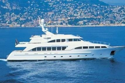 Benetti 115 Classic for sale in Italy for €3,789,000 (£3,395,679)