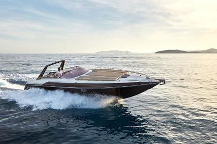 Sunseeker Thunderhawk 43 for sale in Spain for €99,000 (£88,721)