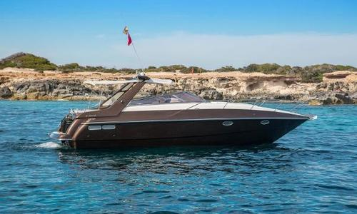 Image of Sunseeker San Remo 35 for sale in Spain for €39,000 (£35,123) Ibiza, Spain