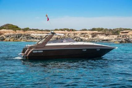 Sunseeker San Remo 35 for sale in Spain for €39,000 (£34,275)