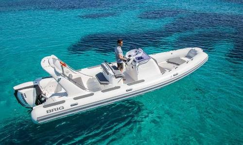 Image of Brig E780 for sale in Spain for €69,000 (£62,152) Ibiza, Spain