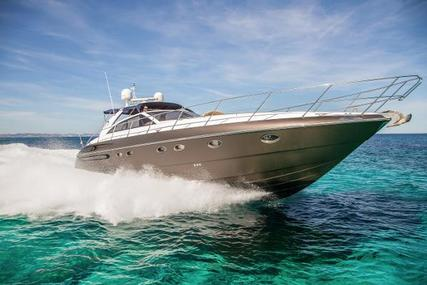 Princess V52 for sale in Spain for €189,000 (£166,100)