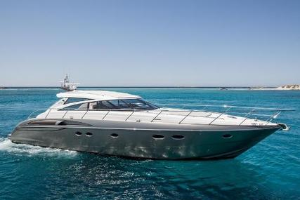 Princess V58 for sale in Spain for €349,000 (£312,825)