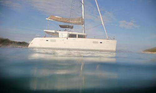 Image of Lagoon 450 for sale in Greece for €400,000 (£352,650) Alimos, Greece
