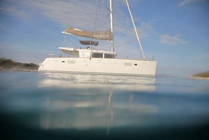 Lagoon 450 for sale in Greece for €400,000 (£351,534)