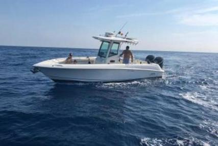 Boston Whaler 280 Outrage for sale in Spain for €120,000 (£102,051)