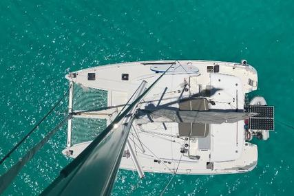 Lagoon 450 for sale in New Caledonia for €335,205 (£296,846)