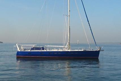 Bluewater Yachts Palladium 70 for sale in Panama for $250,000 (£198,345)