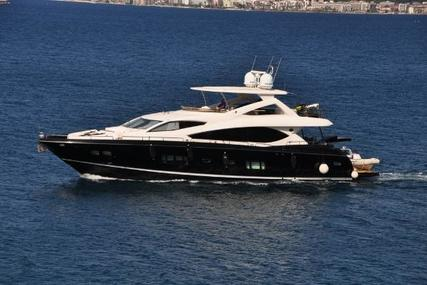 Sunseeker 88 Yacht for sale in Turkey for €2,200,000 (£1,928,606)