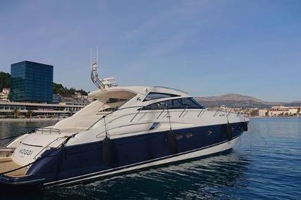 Princess V58 for sale in Croatia for €341,000 (£289,996)