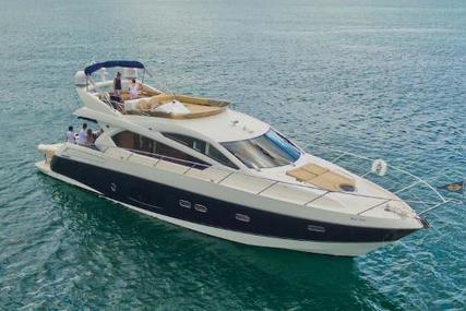 Sunseeker Manhattan 63 for sale in Mauritius for €995,000 (£884,295)