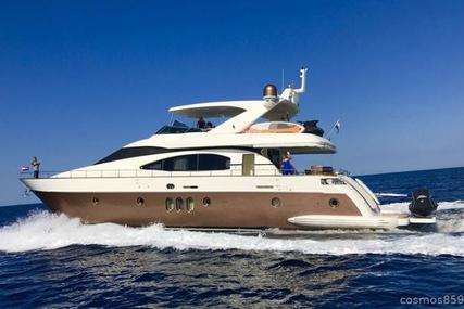 Azimut Yachts 74 Solar for sale in Malta for €480,000 (£430,246)
