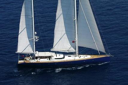 Custom Notika 33m Sailing Yacht for sale in Turkey for €995,000 (£873,550)