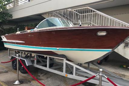 Riva Olympic for sale in Lebanon for $83,000 (£65,124)