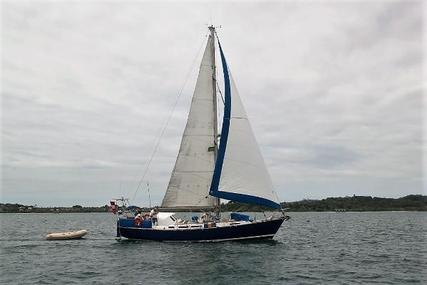 Lavranos Steel Cruising Yacht 43 for sale in South Africa for €86,000 (£77,062)