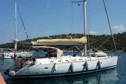 Beneteau Oceanis Clipper 523 for sale in Greece for €175,000 (£156,664)